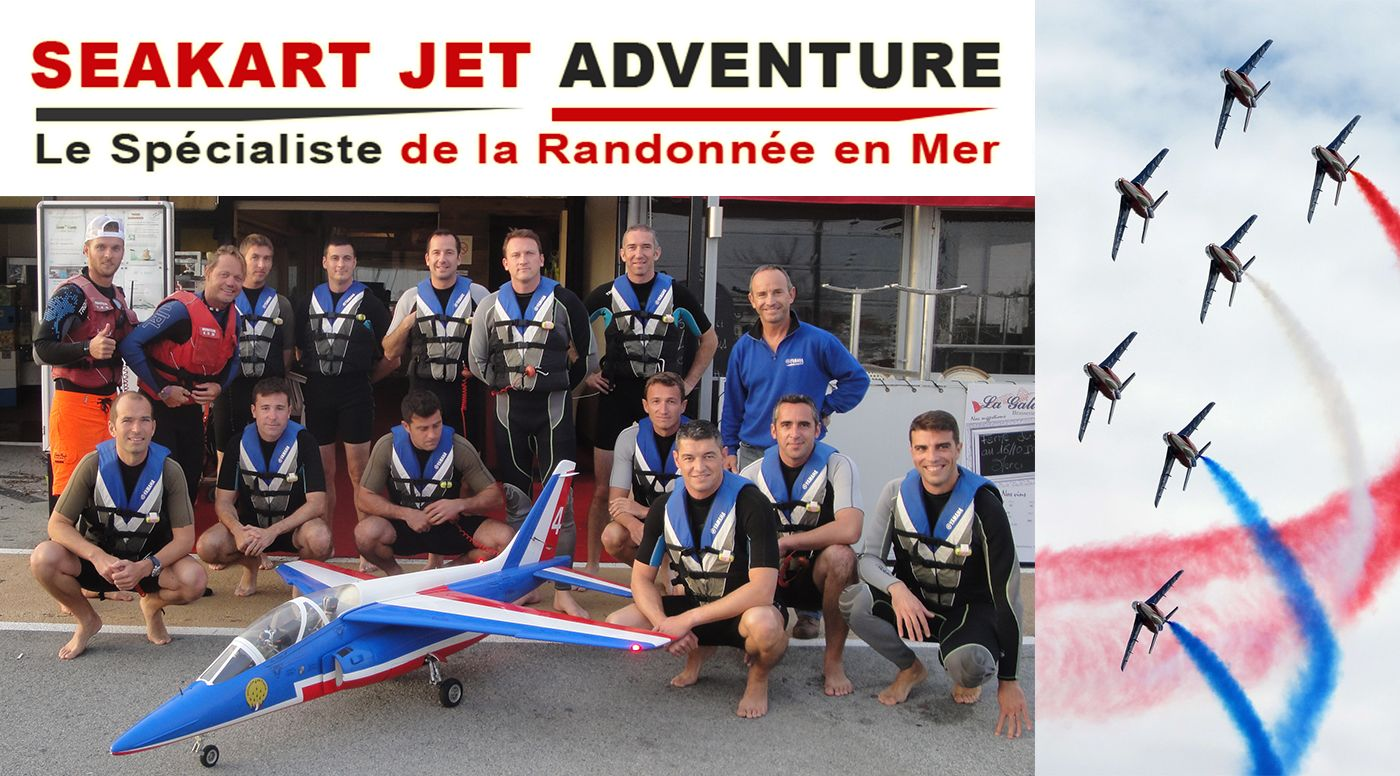 SEAKART JET ADVENTURE